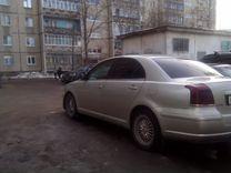 Toyota Avensis, 2003 г., Санкт-Петербург