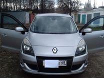 Renault Scenic, 2011 г., Воронеж