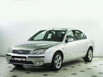 Ford Mondeo, 2003 г., Москва