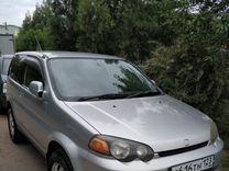 Honda HR-V, 1999 г., Краснодар