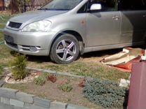Toyota Ipsum, 2002 г., Челябинск