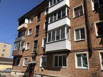 1-к. квартира, 31 м²,3/4 эт.