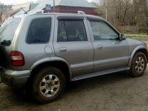 Kia Sportage, 2000 г., Пермь