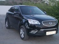 SsangYong Actyon, 2012 г., Волгоград