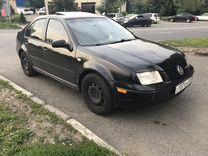 Volkswagen Jetta, 1999 г., Тула