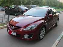 Mazda 6, 2008 г., Москва
