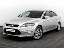 Ford Mondeo, 2014 г., Москва