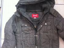 Куртки для мальчиков - купить верхнюю одежду для зимы в Краснодаре ... 004d469d510