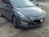 Hyundai Solaris, 2014 г., Нижний Новгород