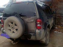Jeep Liberty, 2005 г., Пермь