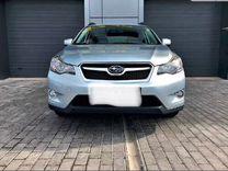 Subaru XV, 2011 г., Тюмень