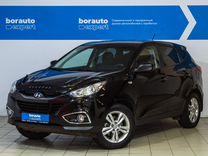Hyundai ix35, 2012 г., Воронеж