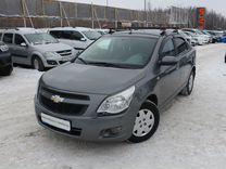 Chevrolet Cobalt, 2013 г., Пермь