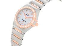 Женские часы Omega Constellation My Choice