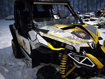 CAN-AM Maverick X 1000EFI