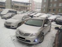Toyota Corolla, 2012 г., Санкт-Петербург