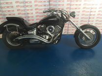 Мотоцикл yamaha Drag Star 1100 VP13J