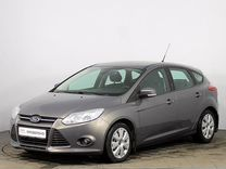 Ford Focus, 2013 г., Москва
