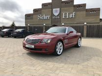 Chrysler Crossfire, 2007 г., Ростов-на-Дону