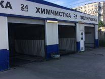 Автомойщик — Вакансии в Санкт-Петербурге