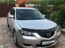 Mazda 3, 2005 г., Краснодар