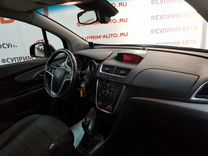 Opel Mokka, 2013 г., Барнаул