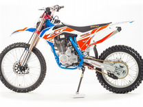 Мотоцикл Кросс CRF250