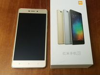 Xiaomi 3 (4G,8-ядерный)