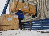 Такелажные работы с весом до 45 тонн в Пензе — Предложение услуг в Пензе