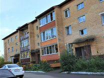 2-к квартира, 45 м², 3/3 эт.