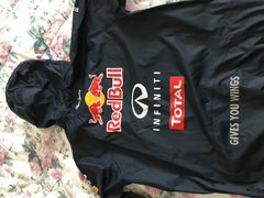 Ветровка Pepe jeans Infiniti Red Bull Racing F1 65