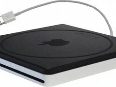 Внешний привод Apple MacBook USB SuperDrive (MD564