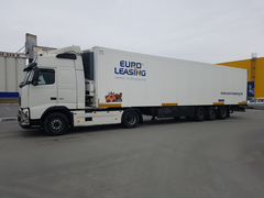 Volvo FH 2009