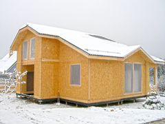 Строительство домов по канадской технологии в Саратове