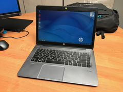 Ультрабук HP Elitebook Folio 1040: i7, 8GB, 256SSD