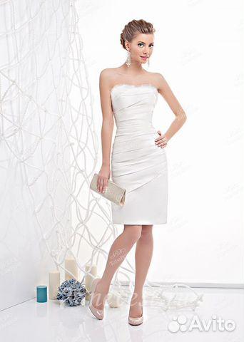 Авито новосибирск куплю платье