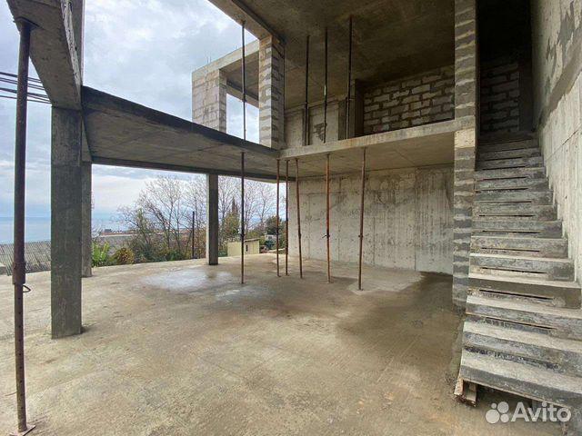 Дом бетона туапсе цементный раствор класс
