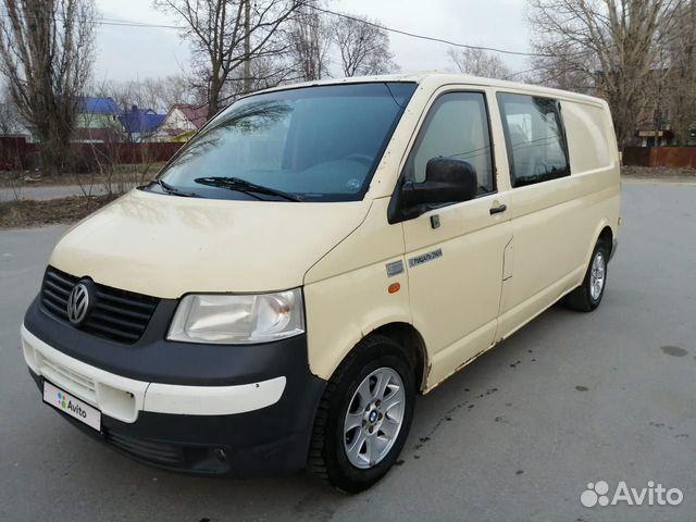 Авито россия авто с пробегом фольксваген транспортер микроавтобус новый пежо транспортер