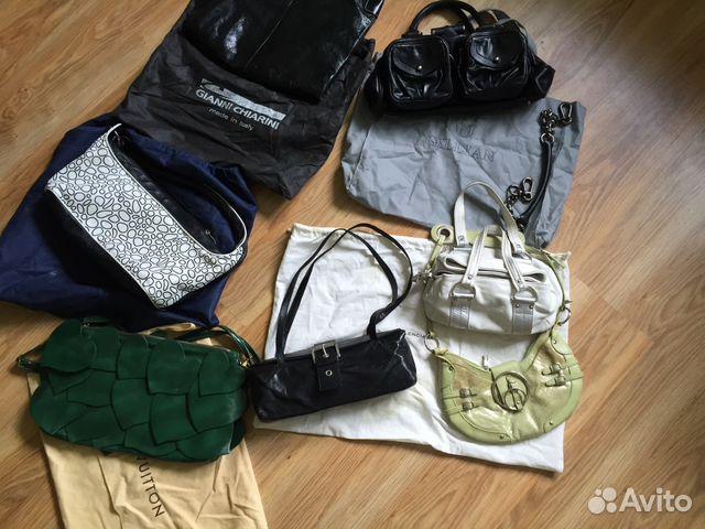 Магазины сумок в долгопрудном