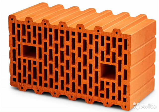 Волгоградский керамический блок отзывы
