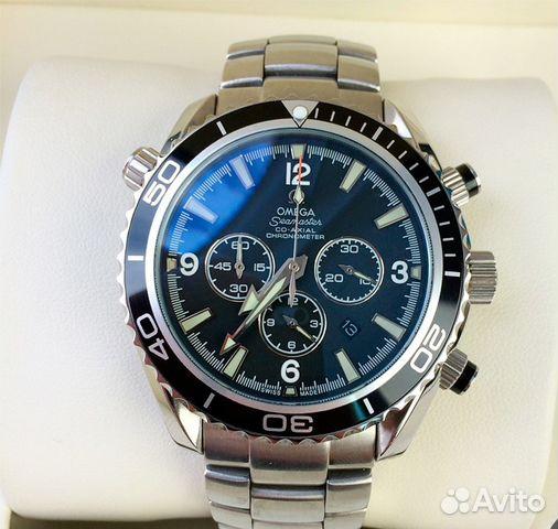Мужские часы Omega 23