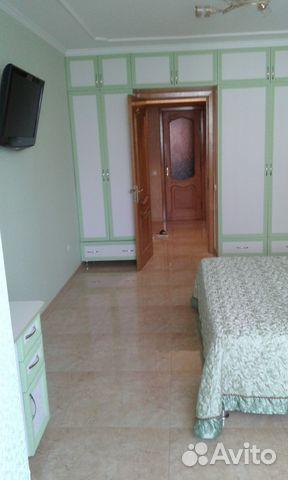 3-к квартира, 100 м², 11/12 эт.