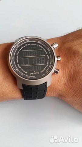 82f465d4 Часы мужские suunto elementum terra купить в Республике Адыгея на ...