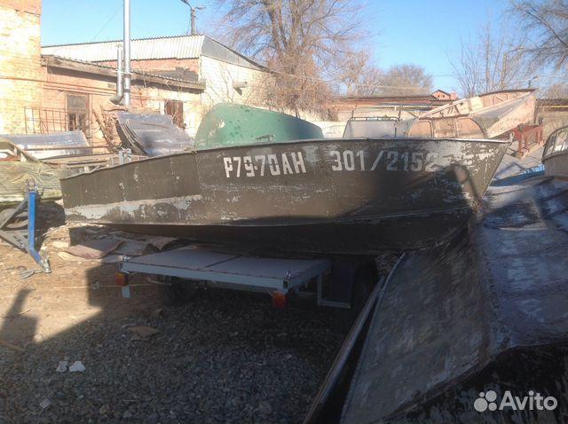 авито астрахань моторные лодки бу купить на авито