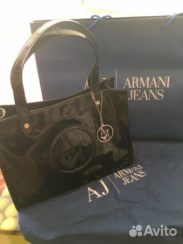 Копии сумок мужских армани