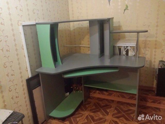 Компьютерный стол б/у