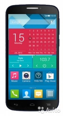 Alcatel POP C7 7041D 4ядра Доставлю— фотография №1