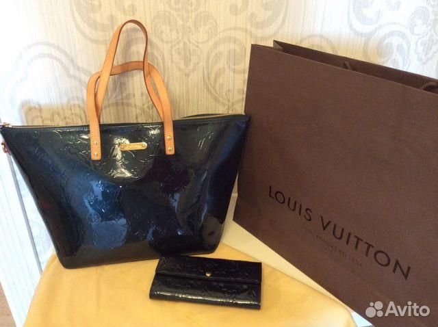 Сумки Louis Vuitton 2017 Луи Виттон 61 фото