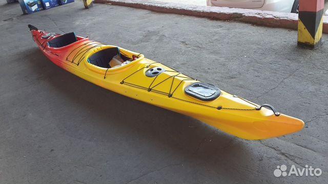 мурманск купить одноместную лодку