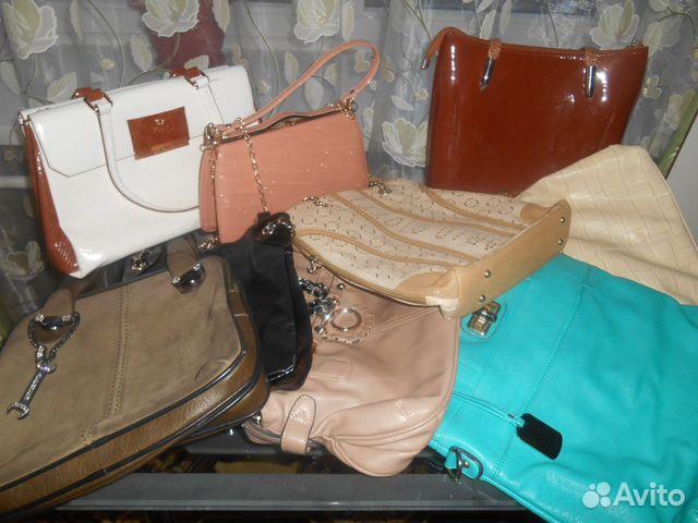 Кожаные сумки продажа в москве : Мужские сумки : Женские